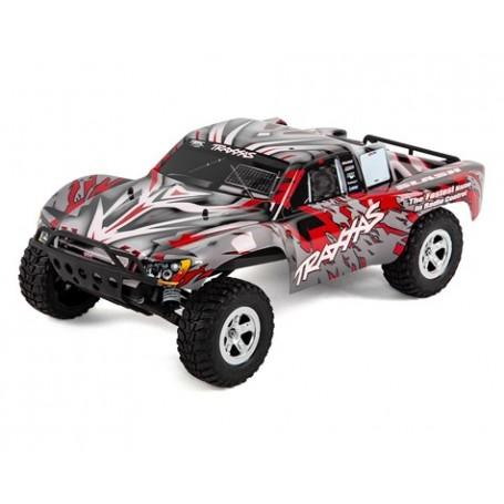 TRAXXAS 1/10 SLASH RTR 2WD XL-5 TRUCK