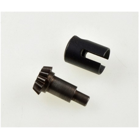 CARSON PARTS VIRUS 4.0 BEVELGEAR JOINT CUP 500205925