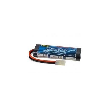 BATTERY PACK RX 6V/3000 MAH NIMH 500608104