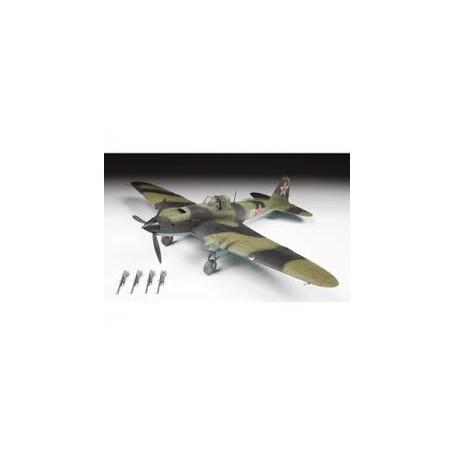 ZVEZDA KIT 1/48 AIRCRAFT IL-2 STORMOVIK 4825