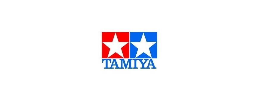 Pecas Tamiya de Vários Carros de Automodelismo Lazer e Competição