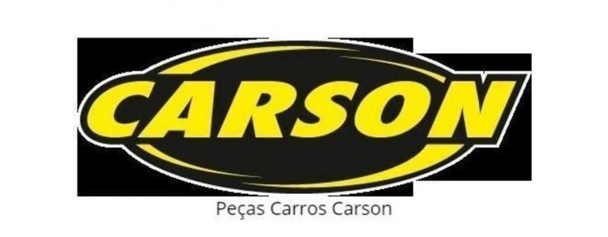 Pecas Carson Vários Carros Elétricos e Combustão e Escalas