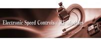 Motores e Varriadores Elétricos para Carros Controle Remoto.