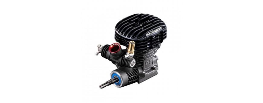 Peças Para Motores OS B2103S