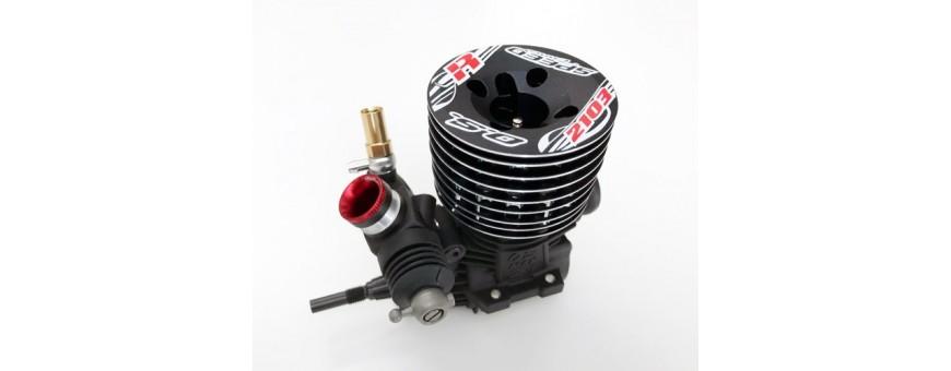 Peças Para Motores OS T2103