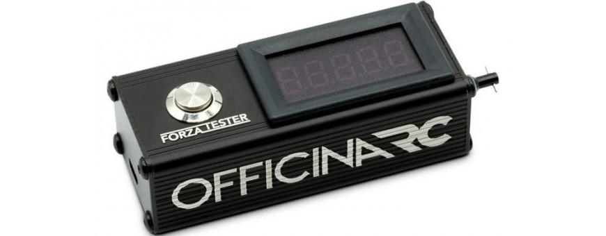 Medidores de Voltagem para Controle de Carga e Descarga das Baterias