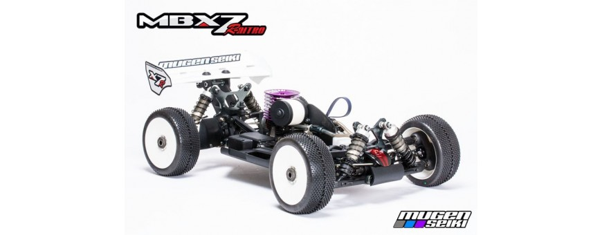 MBX7R AND OLD BUGGY CARS MBX6 MBX5 ....