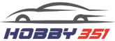 Hobby351 logo