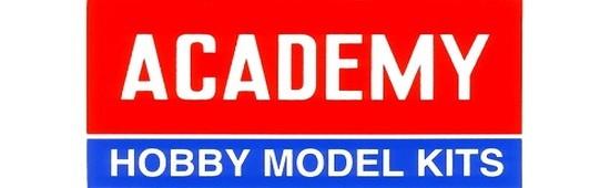 ACADEMY HOBBY KIT MODEL