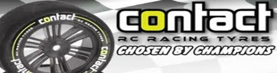 CONTACT RC RACING TYRES