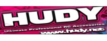 HUDY ULTIMATE PROFESSIONAL RC PRODUCTS