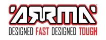 ARRMA DESIGNED FAST DESIGNED TOUGH